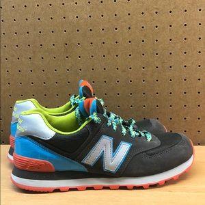 New Balance 574 Women's Sneakers sz 10